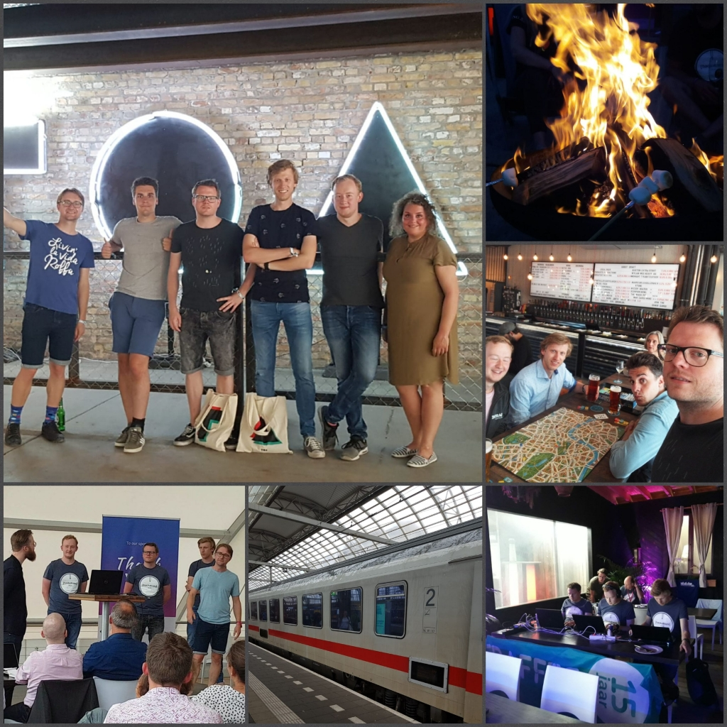Team Mobility Masters bouwt MaaS-platform