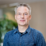 Guido Wijn – Resourcemanager